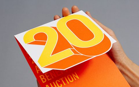 20 20 Art Design Benefit